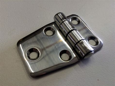 marine grade stainless steel cabinet hinges