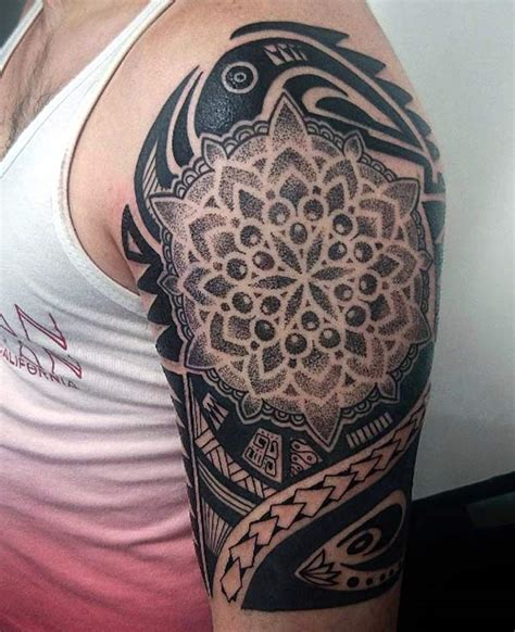 tattoos design ideas 25 best creative mandala tattoo