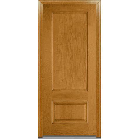 Mmi Door 36 In X 80 In Severe Weather Right Hand Outswing Front Door