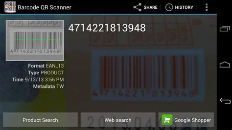 membuat barcode scanner android download aplikasi barcode qr scanner android apk asik