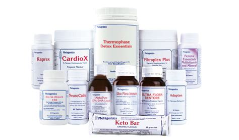 Metagenics Liver Detox Powder by Learn About Herbal Supplements Petrozzi Wellness Centre