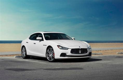 maserati ghibli 2014 maserati ghibli review and rating motor trend