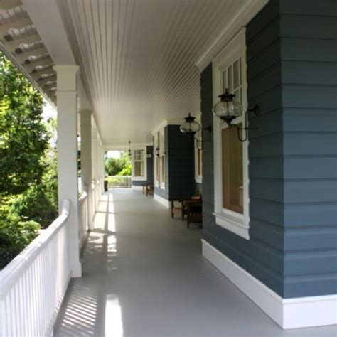Veranda Paint Color by Concrete Verandah House Inspiration Exterior