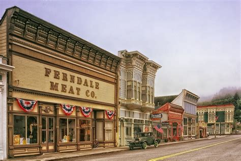 best small towns in usa talk of the town travelers rest ranked among best small