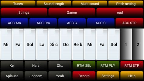 arab six download arabic instrument 9 8 apk download android music audio