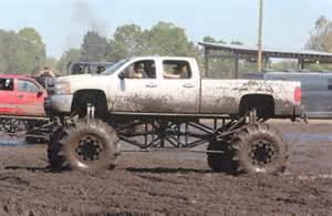 custom chevy silverado mud truck photo 89107127 trucks