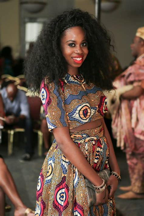 what is african bohemian chic top 5 reasons we love ankara miami fashion show by afr
