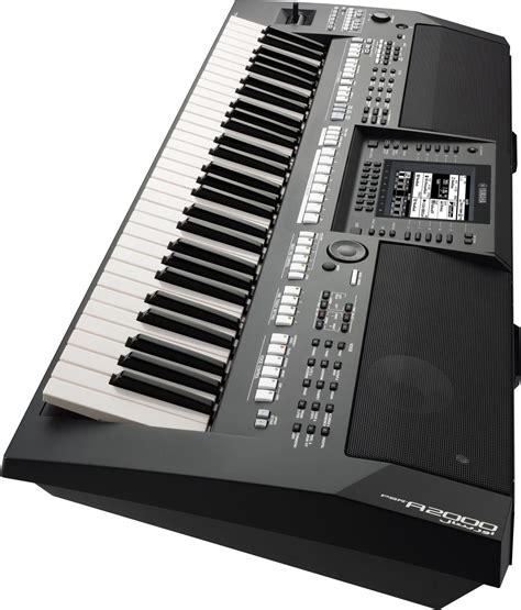 Keyboard Yamaha Psr A 2000 yamaha psr a2000 keyboard orientalisch