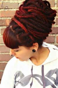 color dreads dreadlocks what color should i dye them babygaga