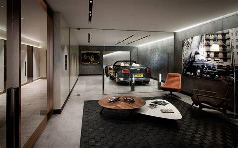 Garage Wohnzimmer by Genial Eingeparkt Diese 6 Garagen Musst Du Gesehen Haben