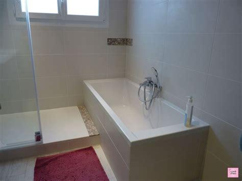 salle de bain baignoire et id 233 es d 233 co