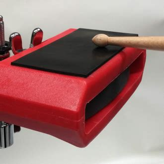 Jamblock Cowbell Holder electronic cowbell and jamblock archives jobeky drums