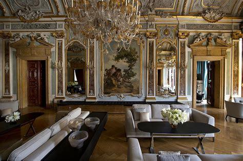 design interior rumah ala eropa desain ruang tamu gaya klasik berkelas ala eropa desain