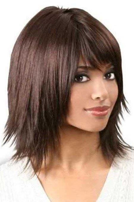 27 piece shag 14 best favorite sides of face images on pinterest hair