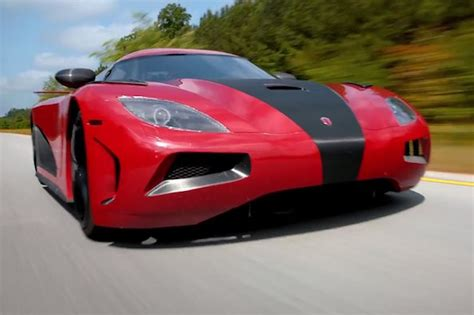 koenigsegg car from need for speed meet the fake supercars used in upcoming need for speed film