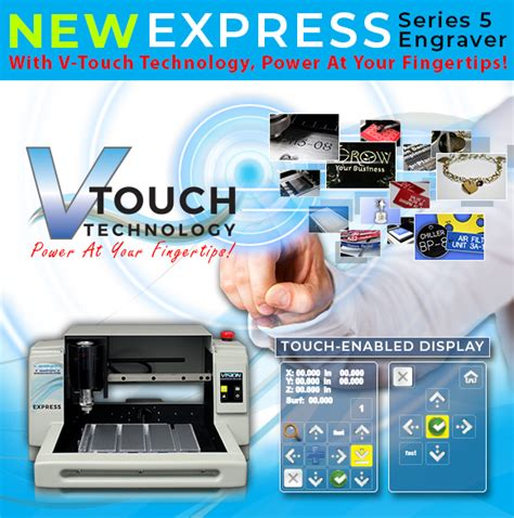 News Announcements Gt New Express S5 Small Engraving