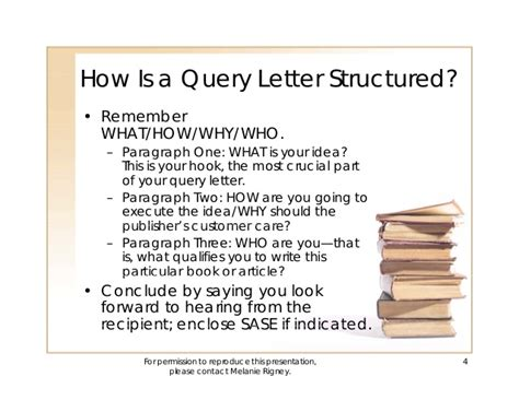 picture book query how to build better query letters and book proposals