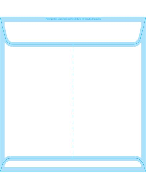 square envelope template square envelope template www imgkid the image kid