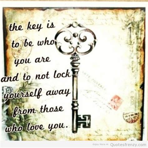 Marriage Quotes Key by Lock And Key Quotes Like Success