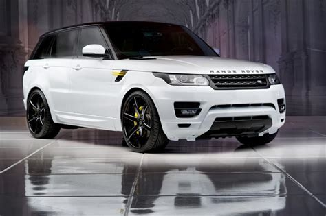 custom 2016 land rover 2014 land rover range rover sport supercharged couture