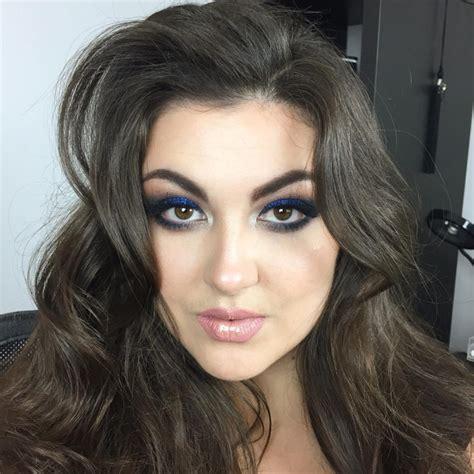 Harga L Oreal Infallible Eyeshadow makeup blue makeup daily