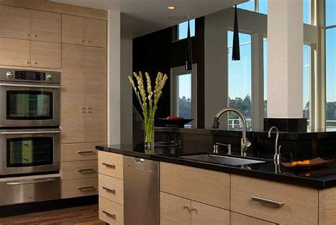Ultra Modern Kitchen Designs by Inspiring Kitchen Cabinetry Details To Add To Your Home