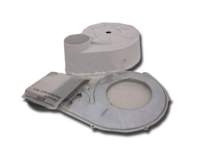 alliance comfort systems alliance laundry systems part 511969wp blower housing