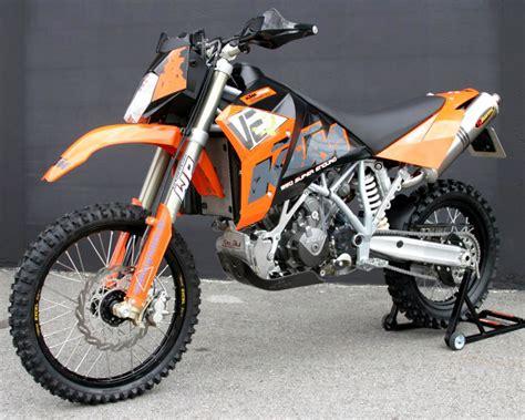 Ktm Enduro 950 Ktm 950 Enduro South Bay Riders