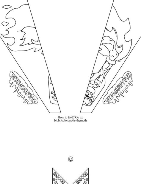 Paper Plane Folding Template - paper simple paper airplane template