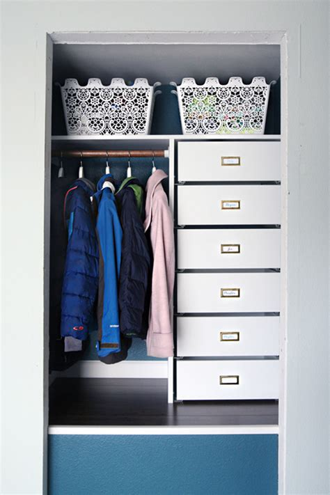 No Coat Closet Solutions by Organizing With Style Coat Closet Part 1 The Before Inspiration And Deciding Whether To