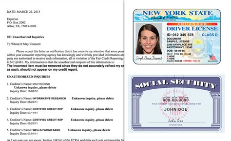 Credit Repair Letters Work what is a inquiry experian autos post
