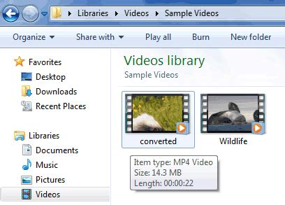 format video vlc how to convert video file formats using vlc player