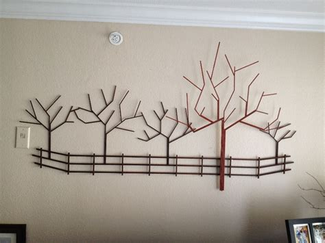 creative wall awesome wall ideas for contemporary home style homesfeed