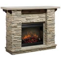 Stacked Electric Fireplace by Dimplex Featherstone Electric Fireplace The Stacked