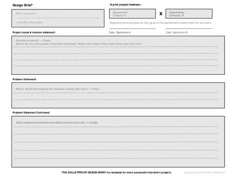 bulletproof design   template