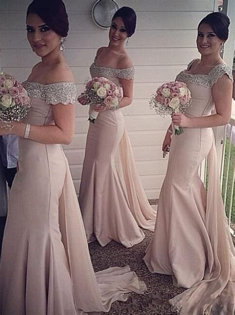 Wedding Dress Shopping Green Bags The Ultimate Diet by Beading Shoulder Mermaid Bridesmaid Dress