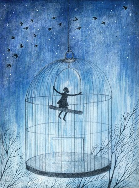 la gabbia artisti in gabbie 171 natascia ugliano illustrator