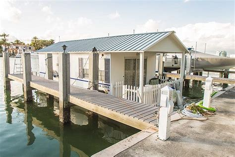 aqualodge houseboat for sale