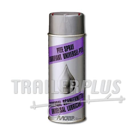 Teflon Merk Xinmao ptfe spray 400 ml trailerplus nl