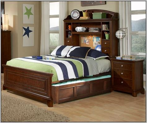 10 ideas about full size trundle bed on pinterest full