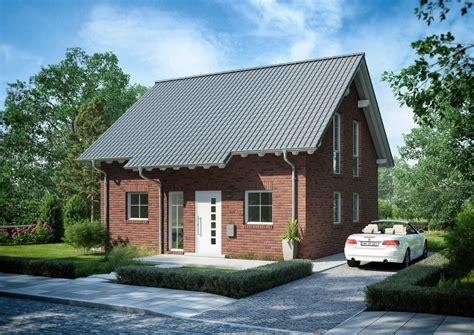 Haus Klinker Kosten by Familienhaus Esprit Klinker Kern Haus Klinkerfassade