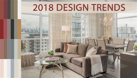5 interior design trends for 2018 you ll want to a