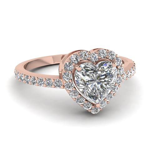 Wedding Rings With Hearts by Engagement Rings Buy Customized Engagement Rings
