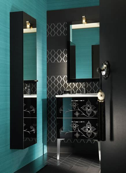 green and black bathroom a noteworthy collection of 7 bathroom interior and bath