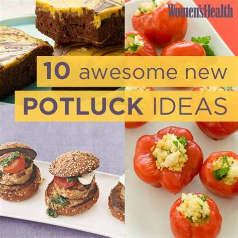 potluck dishes ideas best 22 office potluck ideas images on food