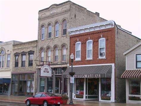 Downtown Apartments Janesville Wi Stoughton Wi Apartments Steve Brown Apartments