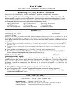 Staff Accountant Resume Objective by Accountant L Picture Accountant Resume