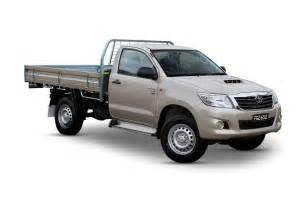 Toyota Hilux 4x4 Toyota Hilux Image 316