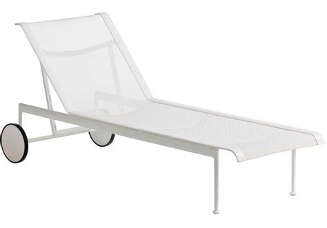 1966 Adjustable Chaise Knoll Milia Shop