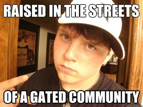 Gangster Memes - white gangstas the asylum page 7 the outhouse the